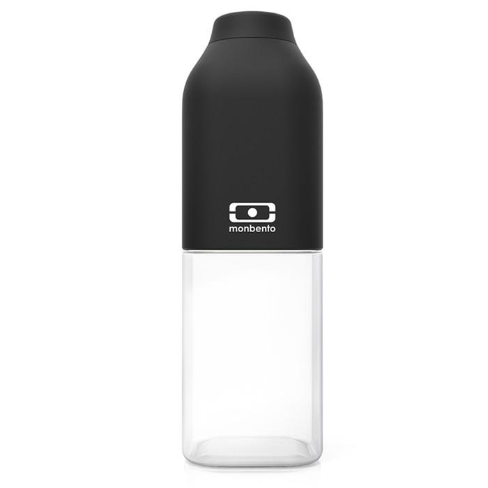 Бутылка MB Positive 500 мл, черная