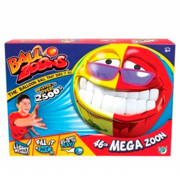 Надувной мяч BallZoons 17903