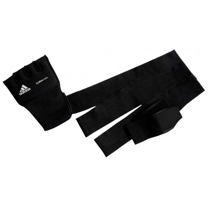 Накладки неопреновые Quick wrap glove Mexican 2 м, размер L/XL, цвет чёрный