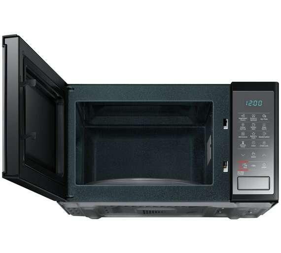 Микроволновая печь Samsung MS23J5133AM