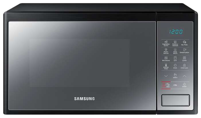 Микроволновая печь Samsung MG23J5133AM