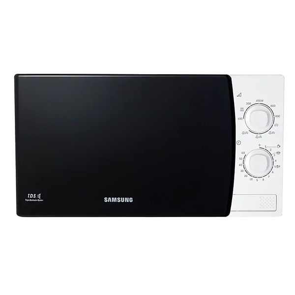СВЧ-печь Samsung ME81KRW-1/BW