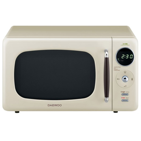 Микроволновая печь Daewoo KOR-669RCN