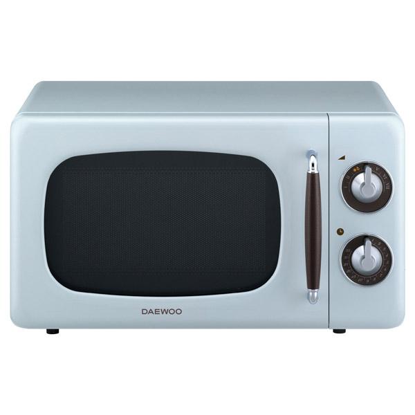 Микроволновая печь Daewoo KOR-6697L