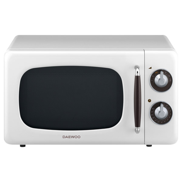 Микроволновая печь Daewoo KOR-6697W