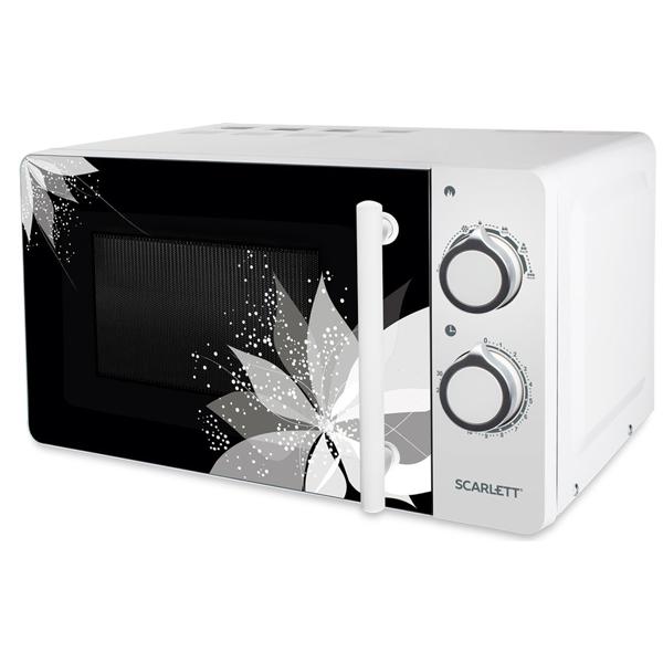 Микроволновая печь Scarlett SC-MW9020S06M