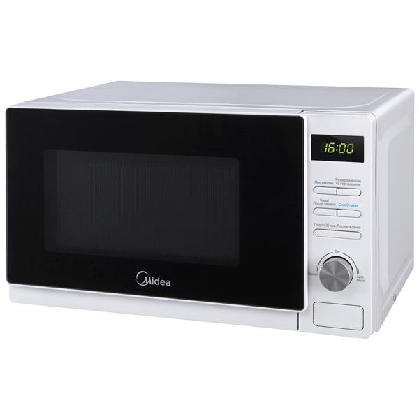 Микроволновая печь Midea AM-720C4E-W