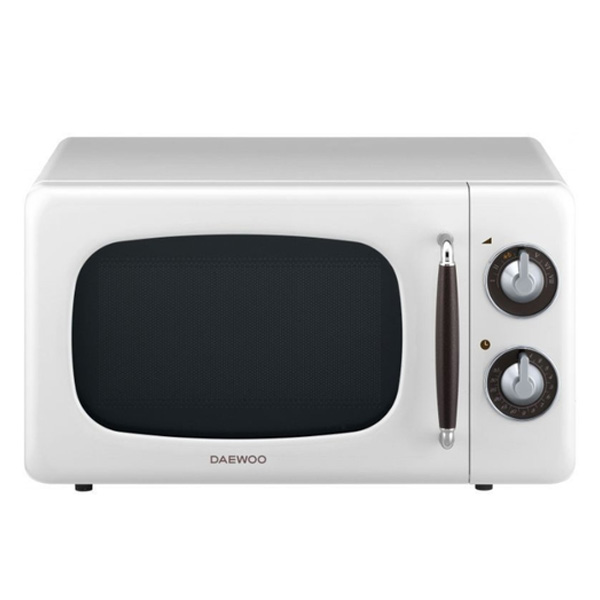 Микроволновая печь Daewoo KOR-6697WN