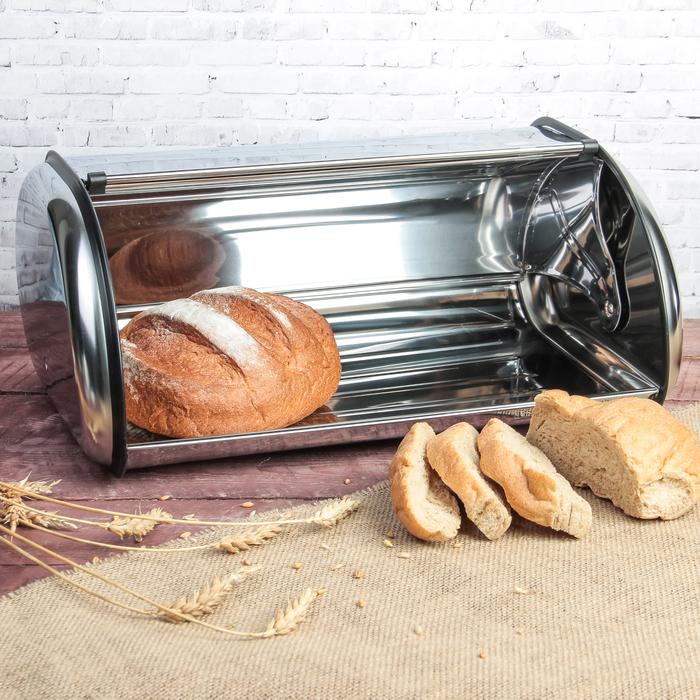 """Хлебница 45х27х18 см """"Универсал"""""""