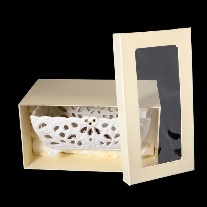 Хлебница, 22,5×15,5×10 см