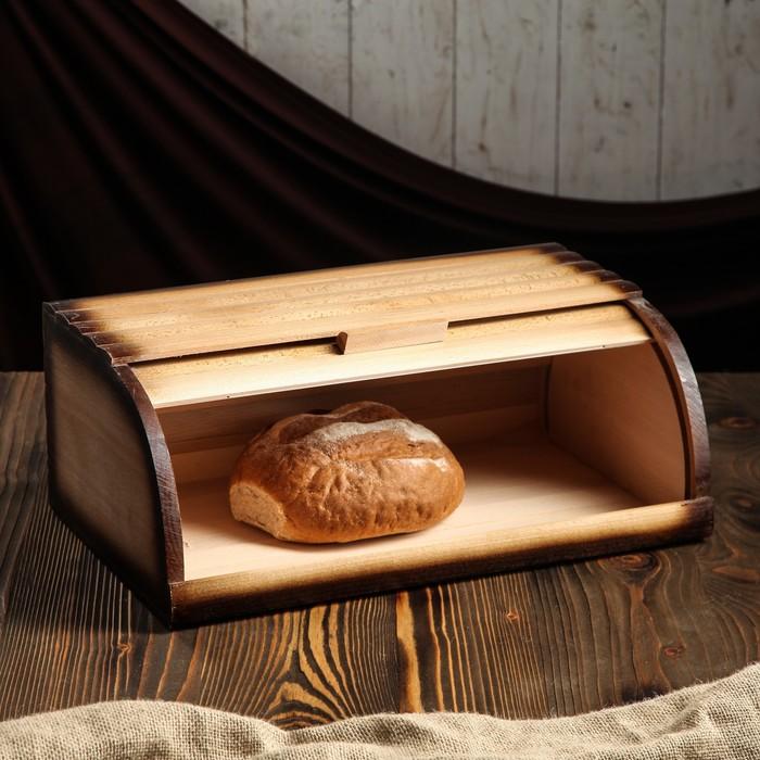 """Хлебница """"Этно"""", 45 см"""