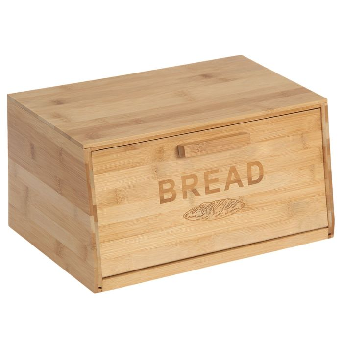 Хлебница 35х23х18 см