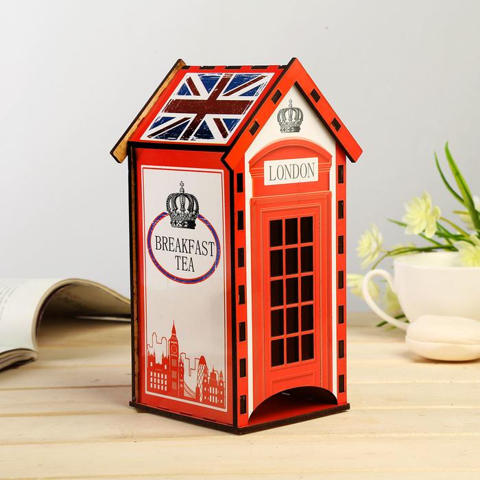 """Чайный домик """"Лондон"""""""