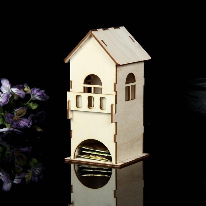 """Чайный домик """"Балкончик"""""""