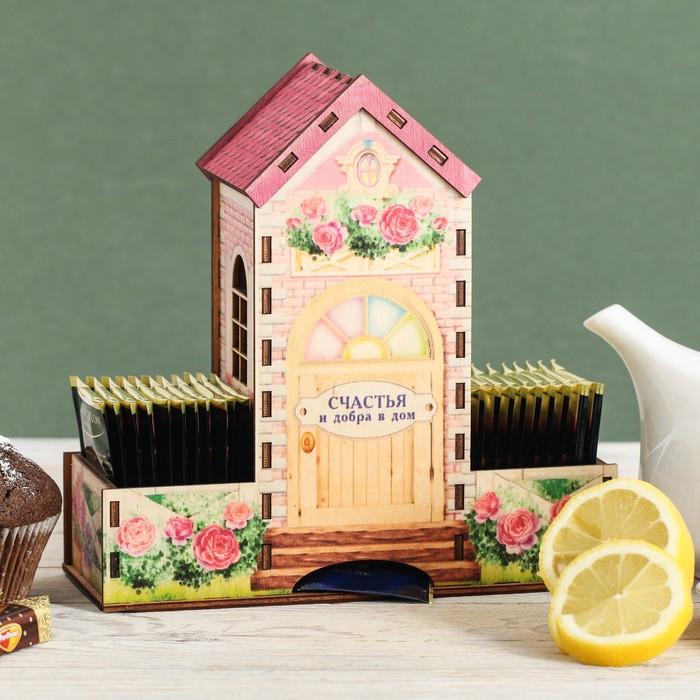 """Чайный домик """"Розы"""""""