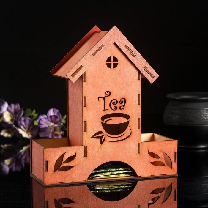"""Чайный домик """"Кружечка чая"""""""