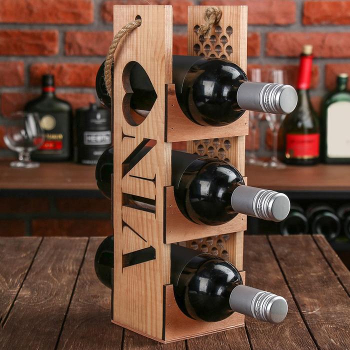 Ящик для вина VINO