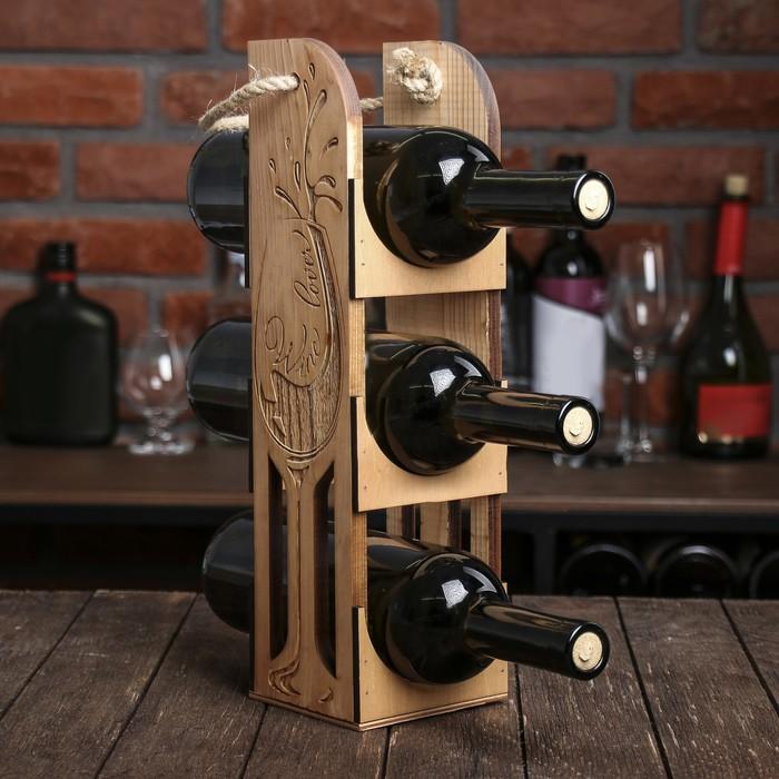 Ящик для вина Wine lover