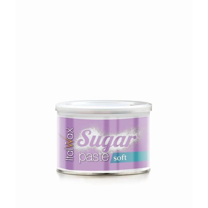 Сахарная паста для шугаринга ItalWax, Мягкая, 400 мл/ 600 г