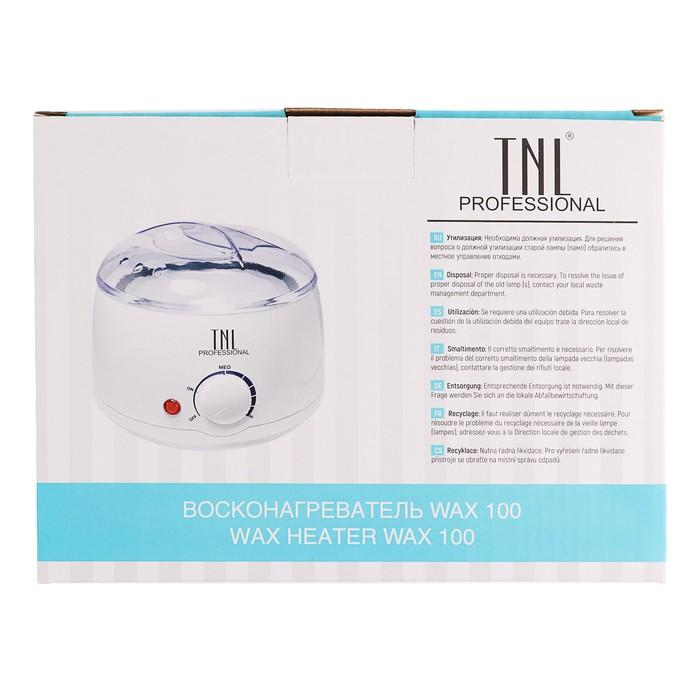 Воскоплав TNL wax 100, 100 Вт, 35-100 ºС