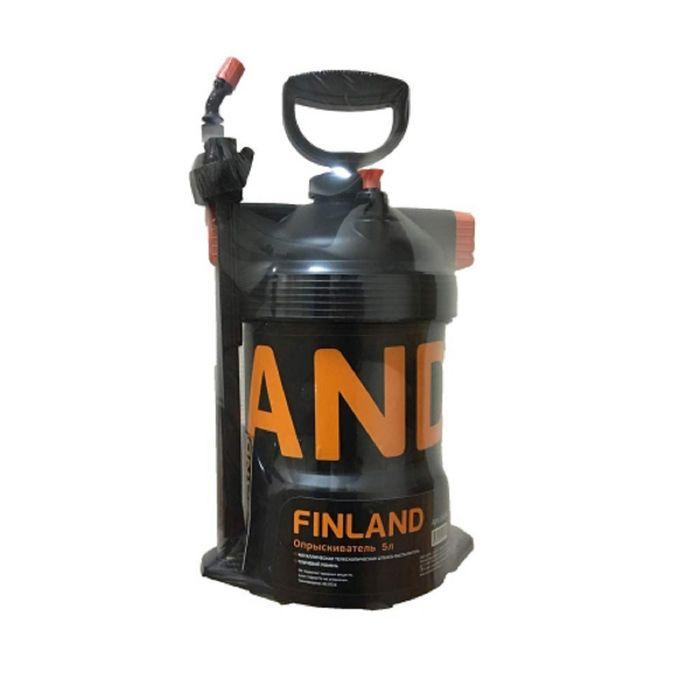 Опрыскиватель помповый, 5 л, Finland