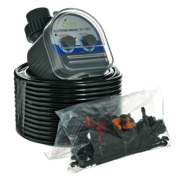 Набор для автоматического микрокапельного полива GWDK20-071