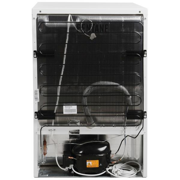 Морозильная камера Electrolux EUT1106AW2