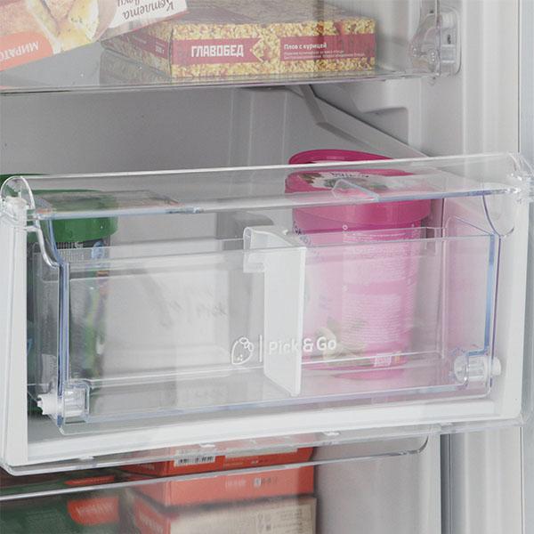 Морозильник Indesit ITU 1175