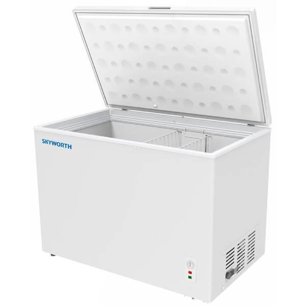 Морозильный ларь Skyworth BD-500