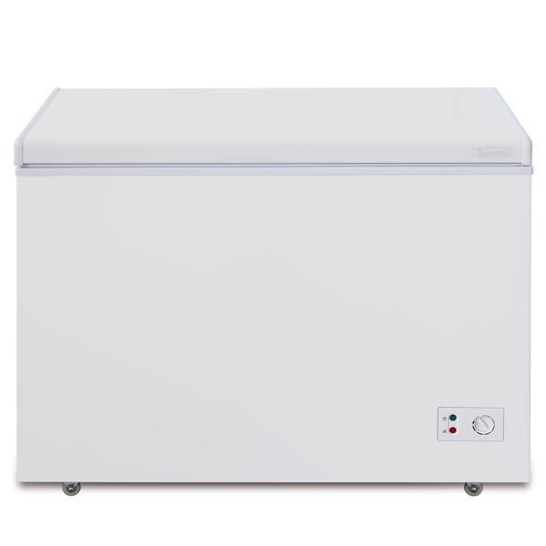 Морозильный ларь Бирюса 305КX