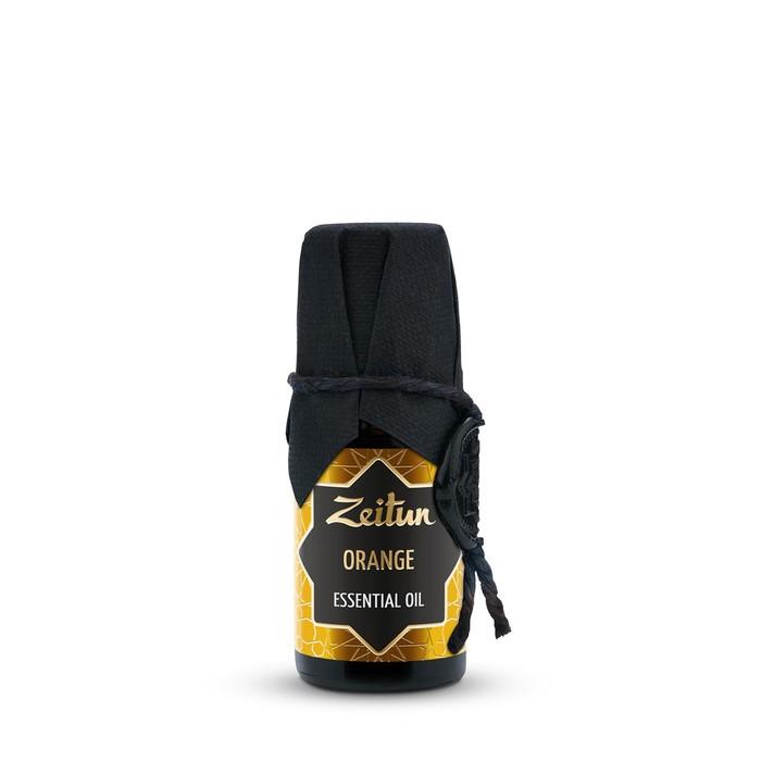 Эфирное масло Zeitun Апельсин, 10 мл