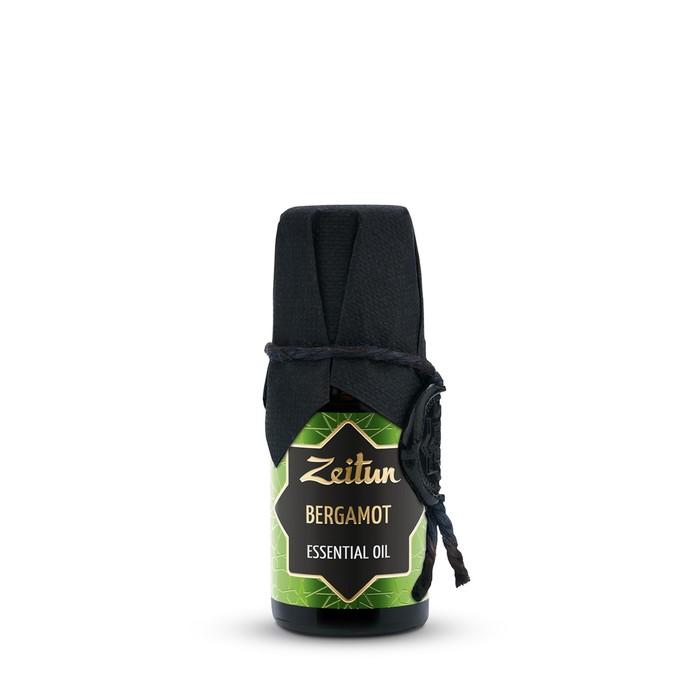 Эфирное масло Zeitun Бергамот, 10 мл
