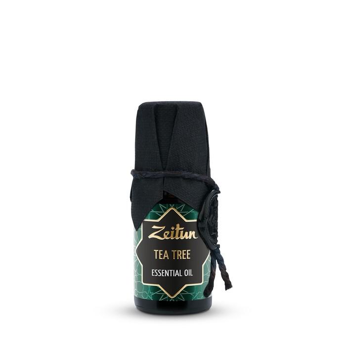 """Эфирное масло Zeitun """"Чайное дерево"""", 10 мл"""