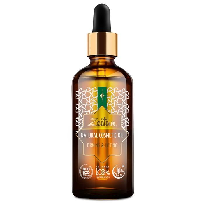 Косметическое масло № 6 Zeitun с лифтинг-эффектом, 100 мл