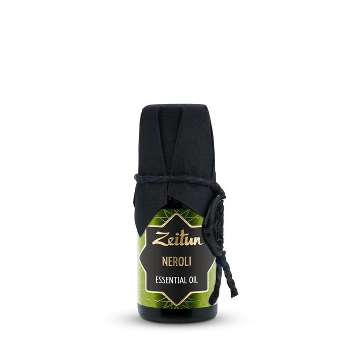 Эфирное масло Zeitun Нероли, 10 мл