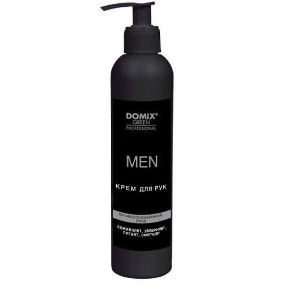 """Крем для рук мужской Domix DGP """"MEN"""", 250 мл"""