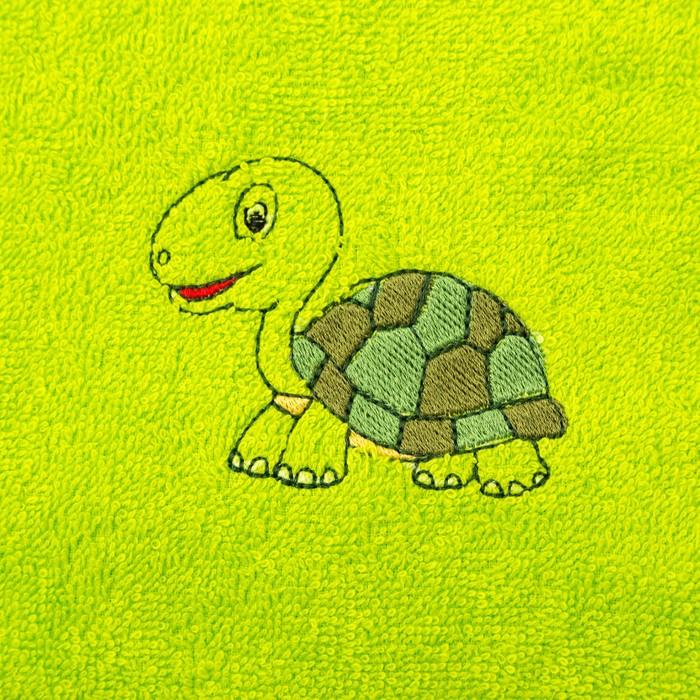 Ежик и черепаха картинка