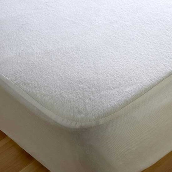 Наматрасник Comfort непромокаемый, размер 90х180 см, высота 30 см