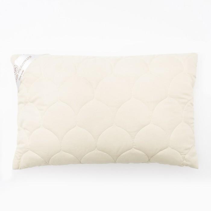 Подушка «Овечья шерсть», 40х60 см, цвет МИКС, микрофибра