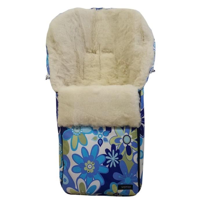 Спальный мешок в коляску Aurora, 15 цветки