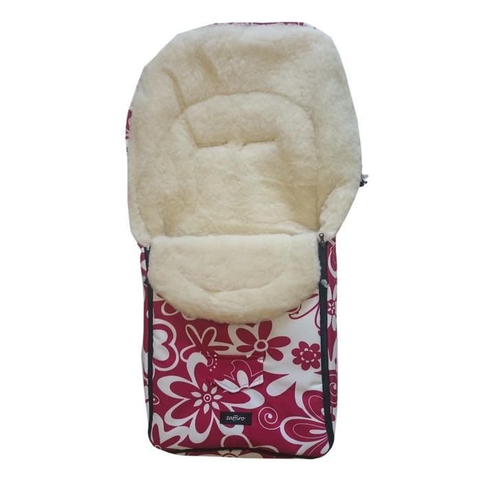 Спальный мешок в коляску North pole, 13 цветки