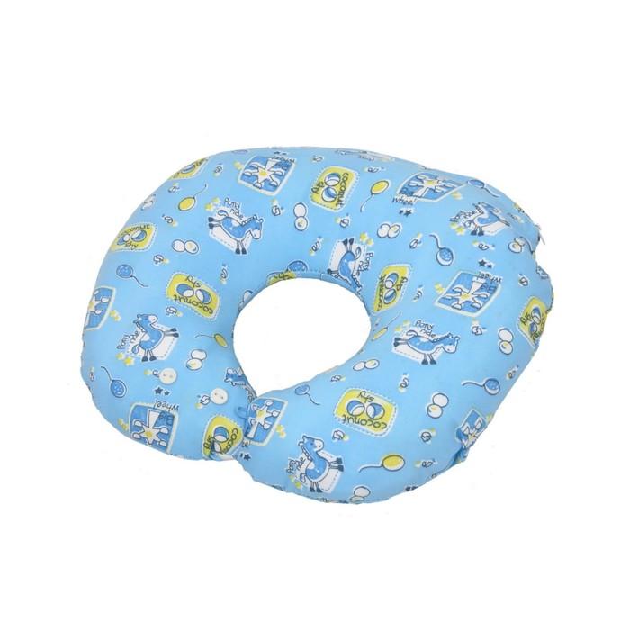 Подушка для младенца Selby Воротник