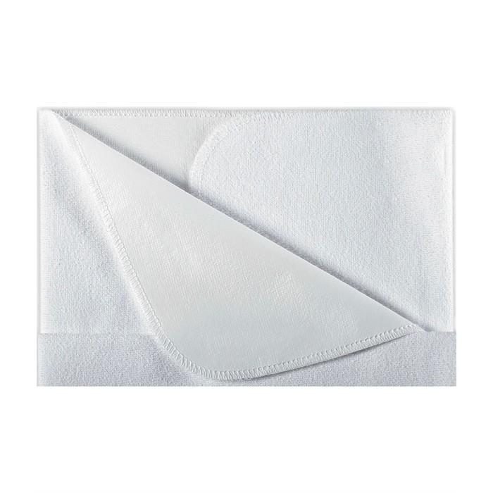 Наматрасник Mini в виде пеленки, размер 60х70 см