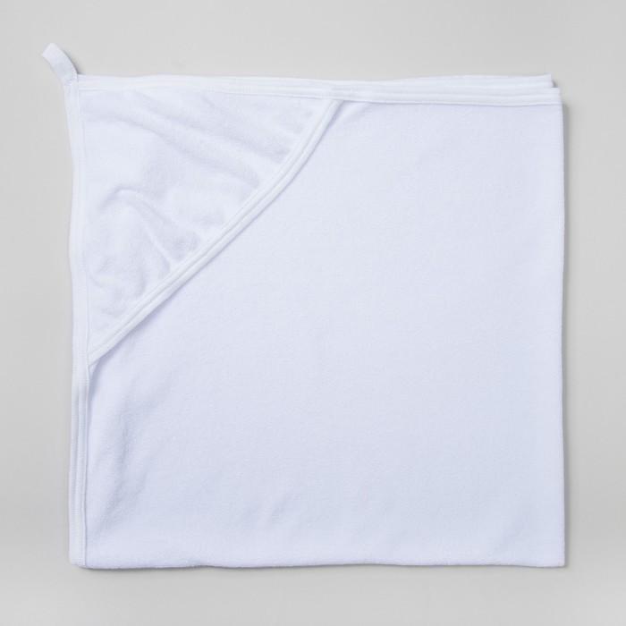 Уголок для купания, размер 80х80 см, цвет белый 1209