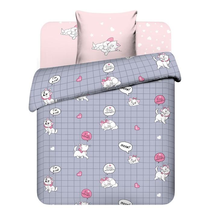 Детское постельное бельё 1,5 сп. «Мари»