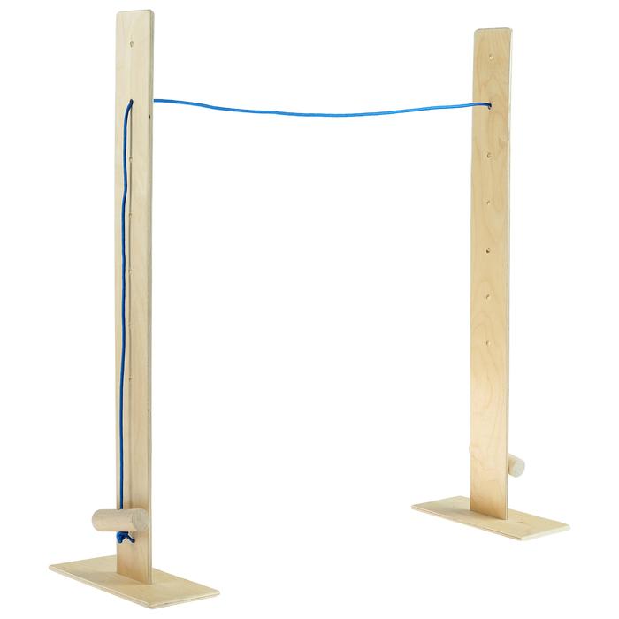 Стойки для прыжков в высоту, деревянные