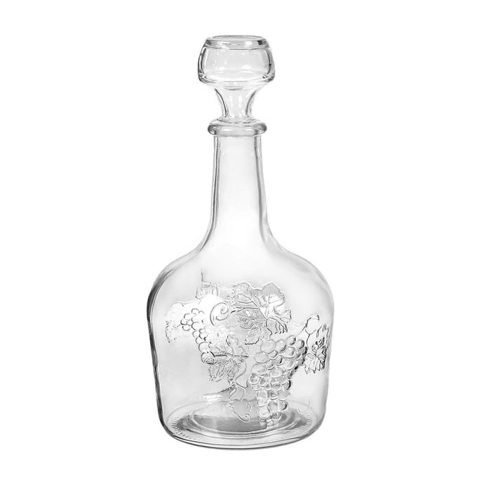 Бутылка 1,5 л «Фуфырек»