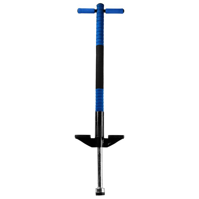 Кузнечик стальной (вес до 40 кг), цвет синий