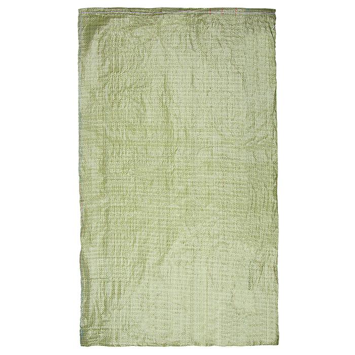 Мешок полипропиленовый 55 х 95 см, для строительного мусора, зеленый