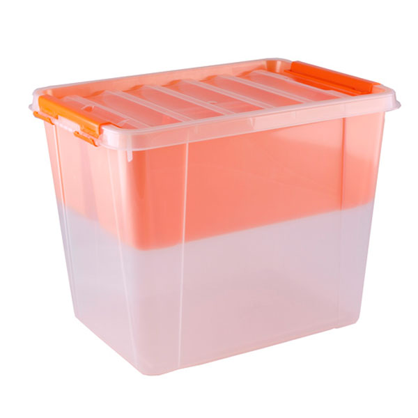 Ящик с вкладышем Полимербыт Профи 25л (4350901)